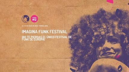 Imagina Funk Festival 2019