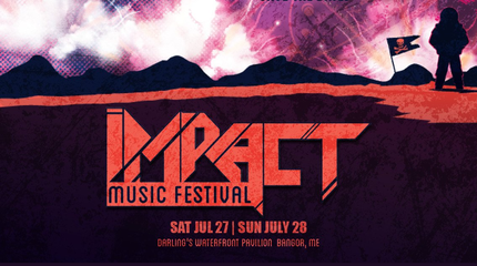 Impact Festival 2019
