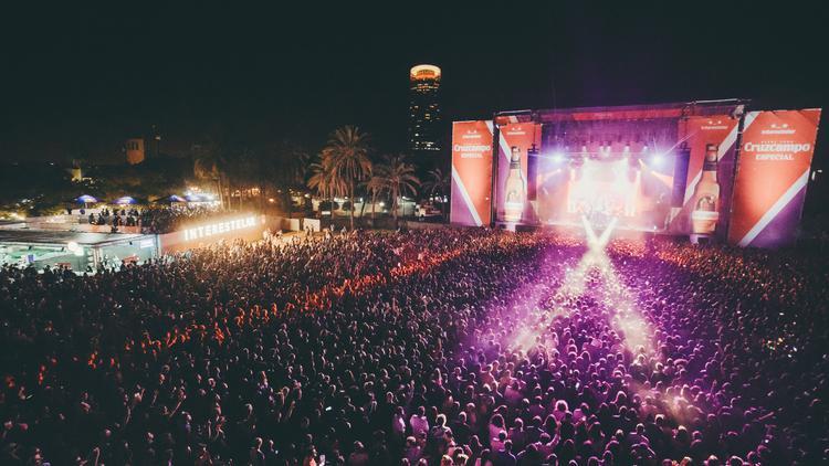 Interestelar Festival Sevilla 2020
