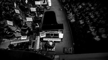 International Piano Day Presenta Sergio de la Puente + Artistas invitados