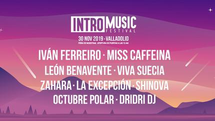 Intro Music Festival 2019