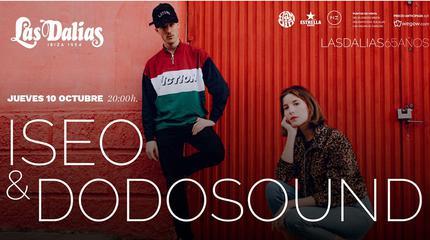 Iseo & Dodosound en Ibiza