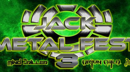 Jack Metal Fest III