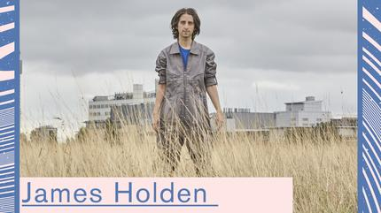 James Holden & The Animals Spirits + BeGun en Sound Isidro 19