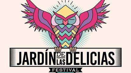 Jardín de las Delicias Festival 2019