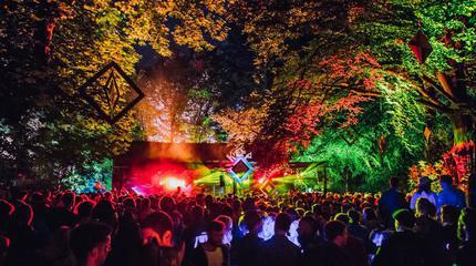Kelburn Garden Party 2019
