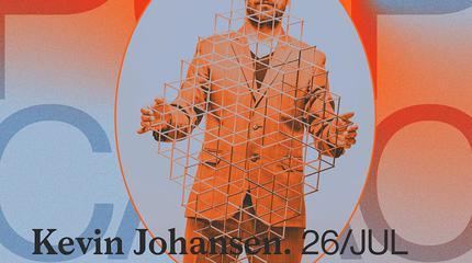 KEVIN JOHANSEN en Sevilla | Ciclo POP CAAC