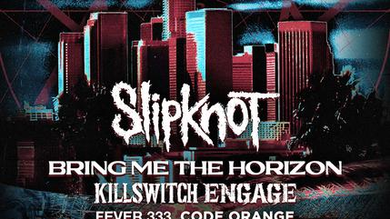 Knotfest: Los Angeles