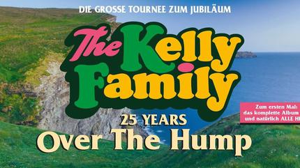 The Kelly Family concert in München