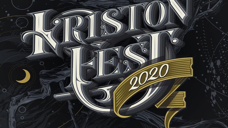 Kristonfest 2020