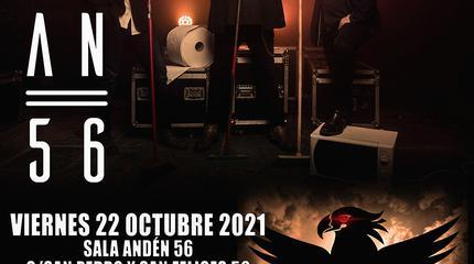 Kutxi Romero concerto em Burgos