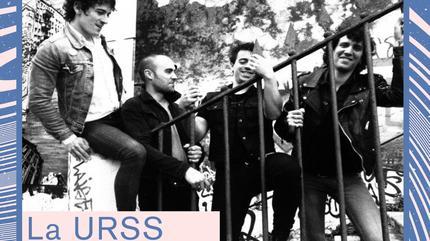 La URRS + Cuchillo de Fuego en Sound Isidro 19