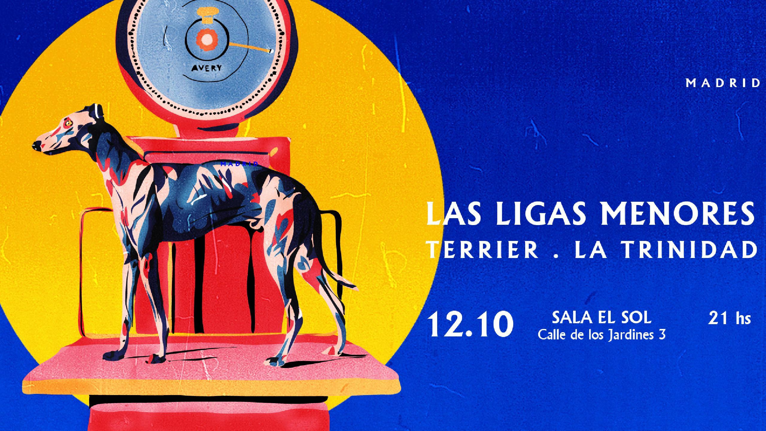Agenda de giras, conciertos y festivales - Página 12 Las-ligas-menores-terrier-la-trinidad-1568364603.51.2560x1440