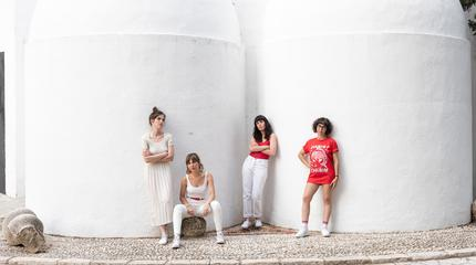 Las Odio en Sala X, Sevilla