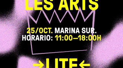 Les Arts Lite Festival 2