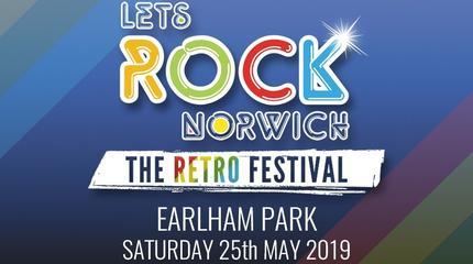 Let's Rock Norwich 2019