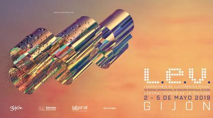 L.E.V. Festival Gijón 2019
