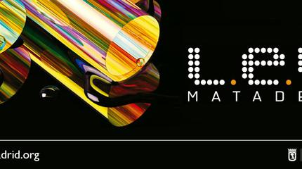 L.E.V. Festival Madrid 2019