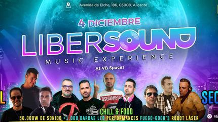 Liberosund - Music Experience