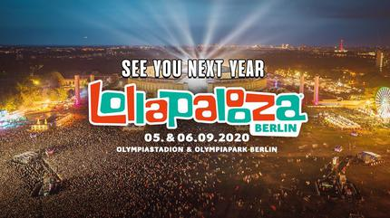 Lollapalooza Berlin 2020