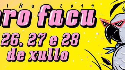 Loro Facu 2019