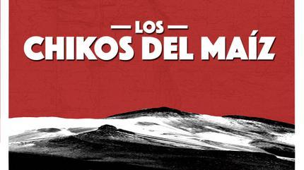Los Chikos del Maíz en Valladolid
