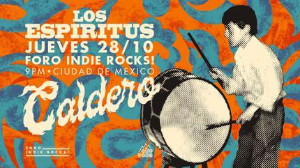 LOS ESPÍRITUS: FORO INDIEROCKS!