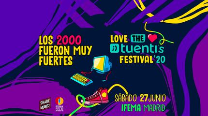 Love the Tuentis Festival 2020