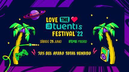 Love the Tuentis Festival 2020