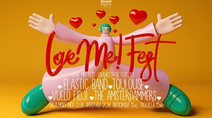 LoveMe Festival 2020