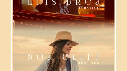 Luis Brea   Noa Cliff - Cotton Club Bilbao