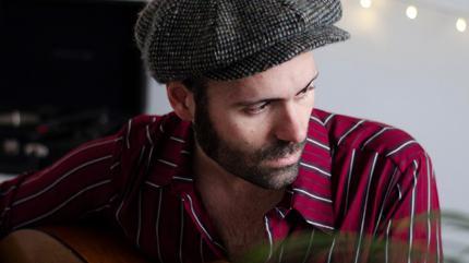 Luis Carrillo concert in Almería