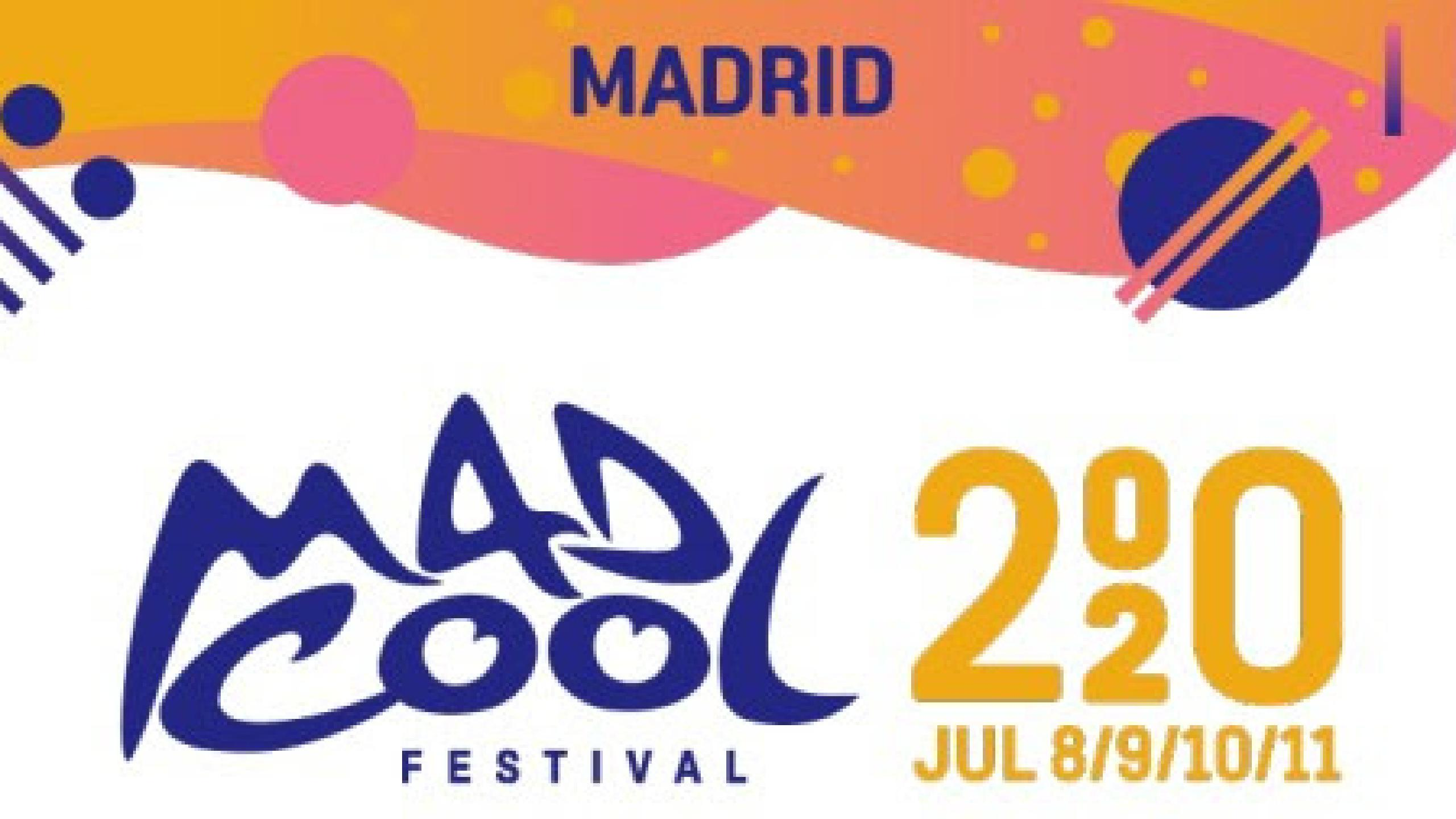 Tet Festival 2020.Mad Cool Festival 2020 Tickets Lineup Bands For Mad Cool
