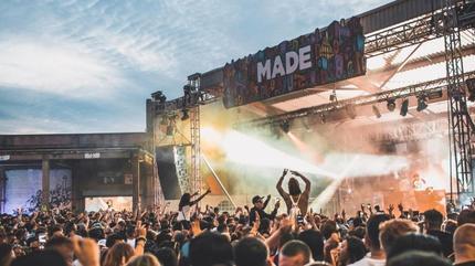 MADE Festival: Birmingham 2019