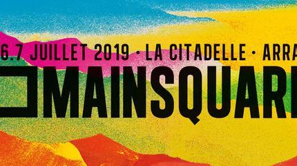 Main Square Festival 2019