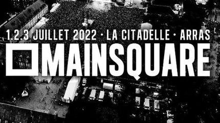 Main Square Festival 2022