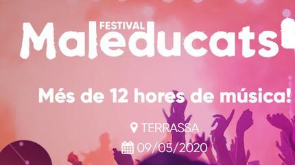 Maleducats Festival 2020