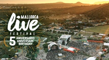 Mallorca Live 2020
