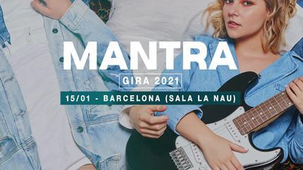 Mantra en Barcelona