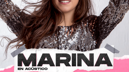 """""""MARINA"""" En acústico Hotel Utopía 09/11/19"""