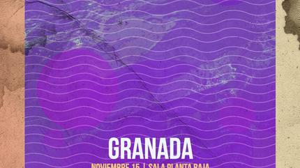 Más Músicas Granada 2019