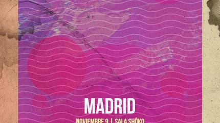 Más Músicas Madrid 2019