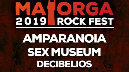 Mayorga Rock Festival 2019