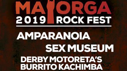 Mayorga Rock Festival 2019