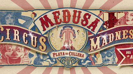 Medusa Sunbeach 2020