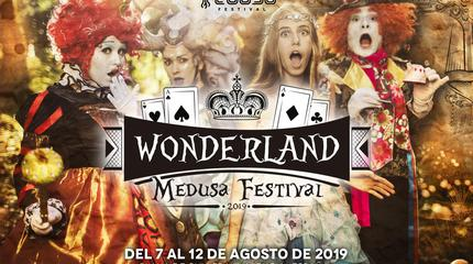 Medusa Sunbeach 2019