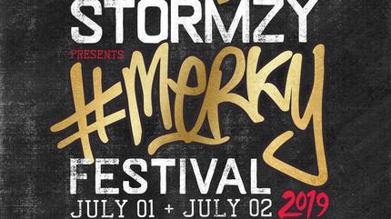 Merky Festival 2019