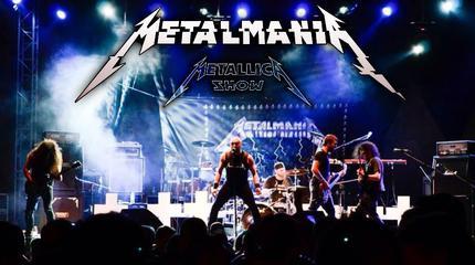 METALLICA PARA TODOS: Metalmania Family Sessions