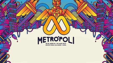 Metropoli Gijón 2019