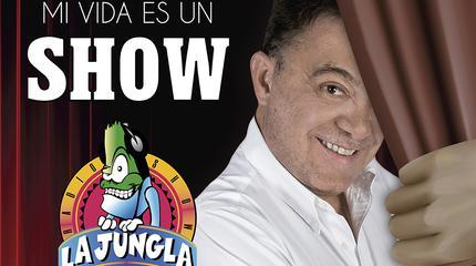 Mi Vida Es Un Show José Antonio Abellán